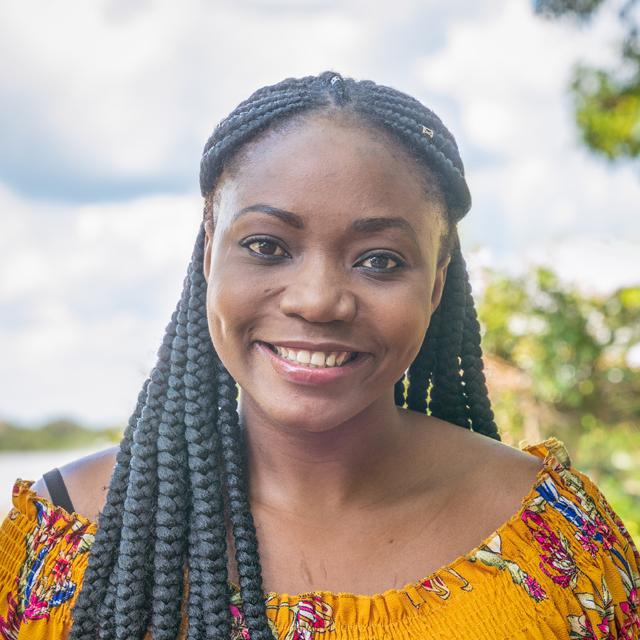 Bridget Mwaba