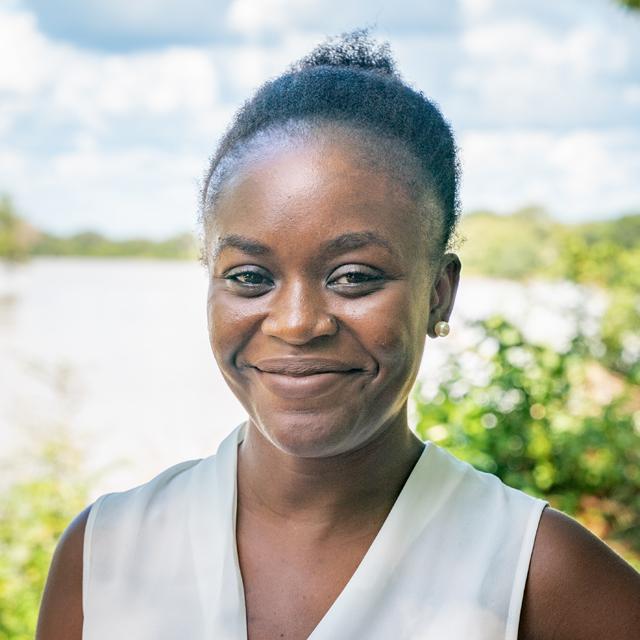 Nachilima Namwala
